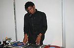 DJ Prince Terrence attends The 2010 SESAC New York Music Awards at IAC Building, New York, 5/12/10
