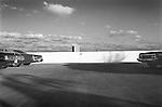 Parking garage, Dallas, Texas, 1975