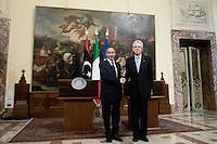 20111215 Incontro Italia Libia