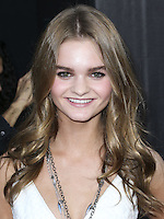 HOLLYWOOD, LOS ANGELES, CA, USA - OCTOBER 06: Kerris Dorsey arrives at the World Premiere Of Disney's 'Alexander And The Terrible, Horrible, No Good, Very Bad Day' held at the El Capitan Theatre on October 6, 2014 in Hollywood, Los Angeles, California, United States. (Photo by Xavier Collin/Celebrity Monitor)