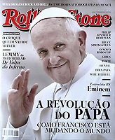 Rolling Stone Brasil  Photograph by Stefano Spaziani
