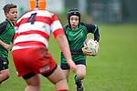 Kids Rugby, 8 July