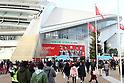 Soccer: J1 2020 : Vissel Kobe 1-1 Yokohama FC