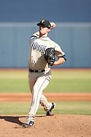 Erik Davis - Peoria Saguaros - 2010 Arizona Fall League.Photo by:  Bill Mitchell/Four Seam Images..