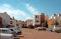 Oakland:  Acorn Project.  Photo '76.