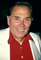 Gene Rayburn 1980s Photo By Adam Scull/PHOTOlink