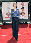 Jane Lynch at  The L.A. Premiere of The Three Stooges - The Movie held at The Grauman's Chinese Theatre in Hollywood, California on April 07,2012                                                                               © 2012 Hollywood Press Agency