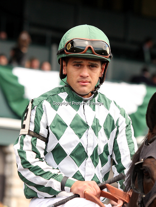 03 April 2010. Javier Castellano.