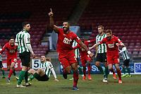 Leyton Orient vs Blyth Spartans 02-02-19