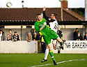 21/10/2006       Copyright Pic: James Stewart.File Name :sct_jspa23_gretna_v_clyde.COLIN MCMENAMIN SCORES GRETNA'S SECOND ...Payments to :.James Stewart Photo Agency 19 Carronlea Drive, Falkirk. FK2 8DN      Vat Reg No. 607 6932 25.Office     : +44 (0)1324 570906     .Mobile   : +44 (0)7721 416997.Fax         : +44 (0)1324 570906.E-mail  :  jim@jspa.co.uk.If you require further information then contact Jim Stewart on any of the numbers above.........
