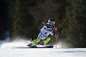 10/01/2018 under 14 girls slalom run 2