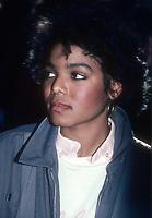 Janet Jackson 1978<br /> Photo By John Barrett/PHOTOlink/MediaPunch