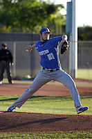 Gabe Gonzalez - 2016 College of Southern Nevada Coyotes (Bill Mitchell)