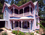The Pearl Tatman House.256 Spring St.Eureka Springs, AR