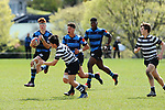 NELSON, NEW ZEALAND - Rugby - 94th Quadrangular Tournament Final. Nelson College v Christ's College. Nelson College, Nelson, New Zealand. Thursday 1 October 2020. (Photo by Trina Brereton/Shuttersport Limited)
