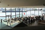 Restaurant in the Amsterdam Film Museum, Amsterdam  Netherlands