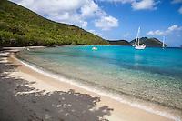 Leinster Bay, Virgin Islands National Park<br /> St John<br /> USVI