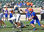 Colleyville Covenant Christian vs. Canyon Creek Christian Academy (TAPPS IV Playoffs)