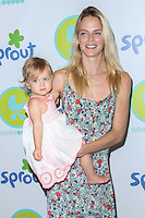 NEW YORK CITY, NY, USA - JUNE 04: Shannan Click at the 2014 Baby Buggy Bedtime Bash Hosted By Jessica And Jerry Seinfeld - Sponsored By Sprout on June 4, 2014 in New York City, New York, United States. (Photo by Jeffery Duran/Celebrity Monitor)