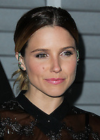 WEST HOLLYWOOD, CA, USA - JUNE 10: Sophia Bush at the MAXIM Hot 100 Party held at the Pacific Design Center on June 10, 2014 in West Hollywood, California, United States. (Photo by Xavier Collin/Celebrity Monitor)