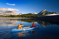 From Hiking to Biking and Canoeing to Rafting in the Kananaskis, AB, Canada