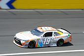 NASCAR Xfinity Series<br /> Hisense 4K TV 300<br /> Charlotte Motor Speedway, Concord, NC USA<br /> Saturday 27 May 2017<br /> Matt Tifft, NBTS BrainTumor.org Toyota Camry<br /> World Copyright: John K Harrelson<br /> LAT Images<br /> ref: Digital Image 17CLT2jh_03041