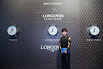 Longines Masters of Hong Kong at AsiaWorld-Expo on 09 February 2018, in Hong Kong, Hong Kong. Photo by Christopher Palma / Power Sport Images