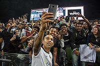 SÃO PAULO, SP, 07.12.2018 – FUTEBOL-SHEIK –Emerson Sheik durante jogo de despedida do jogador Emerson Sheik, disputada na Arena Corinthians em São Paulo, nesta sexta-feira, 07. (Foto: Danilo Fernandes/Brazil Photo Press)