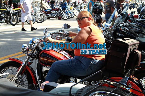 Cotee River5519.JPG<br /> New Port Richey, FL 10/13/12<br /> Motorcycle Stock<br /> Photo by Adam Scull/RiderShots.com