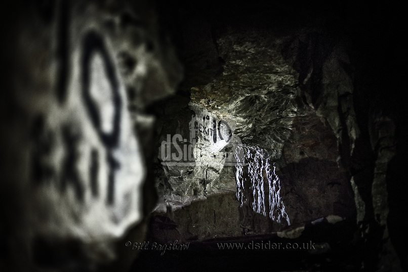 Wellinton tunnels; also known as Wellington Quarry were one of the most secret places in military history. They were dug in secret by New Zealand miners. 24,000 British soldiers hid there to launch a surprise attack on the Germans at The Battle of Arras on the 9th April 1917.<br />
