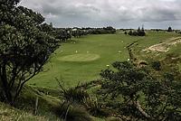 Patea Golf Club in Patea, New Zealand on Thursday, 15 April 2021. Photo: Dave Lintott / lintottphoto.co.nz