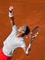 03-06-13, Tennis, France, Paris, Roland Garros,  Rafael Nadal
