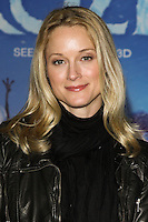 """HOLLYWOOD, CA - NOVEMBER 19: Teri Polo at the World Premiere Of Walt Disney Animation Studios' """"Frozen"""" held at the El Capitan Theatre on November 19, 2013 in Hollywood, California. (Photo by David Acosta/Celebrity Monitor)"""