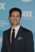 05-11-15 FOX Presentation NYC - Matt Bomer - Fumero  - Stamos - Lowe