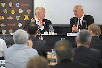 140430 Rugby - NZ Rugby AGM