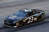 #23: Blake Jones, BK Racing, Toyota Camry Tennessee XXX Moonshine