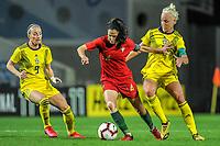 2020.03.10 Portugal - Sweden