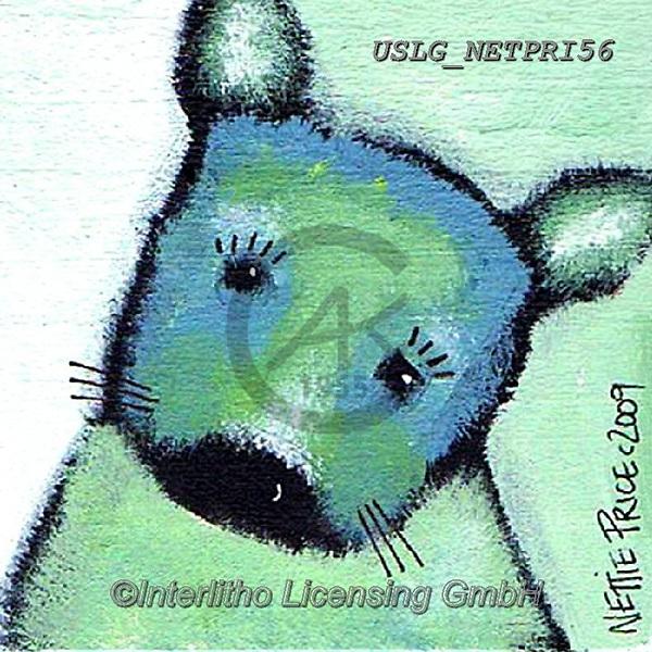 Nettie,REALISTIC ANIMALS, REALISTISCHE TIERE, ANIMALES REALISTICOS, paintings+++++,USLGNETPRI56,#A#, EVERYDAY pop art