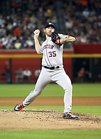 Justin Verlander - 2018 Houston Astros (Bill Mitchell)