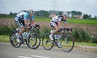 1st World Ports Classic.stage 1: Rotterdam-Antwerpen.201km