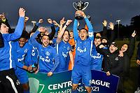 20210814 Central Premier League - Wellington Olympic v Miramar Rangers