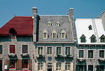 Place Royale , Quebec City, Canada