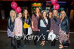 Aisling White from Rathoonane celebrating her hen party Shannon O'Brien, Rachel Barrett, Theresa Hussey, Grace Hobbert, Aisling and Melissa White, Gloria Keane and Aoife White.