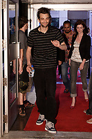 Montreal (Qc) CANADA - July 8 2010 -Fantasia festival 2010 - opening movie (walt disney) THE SORCERER'S APPRENTICE with Nicolas Cage and Jay Baruchel.<br /> In photo :   Jay Baruchel