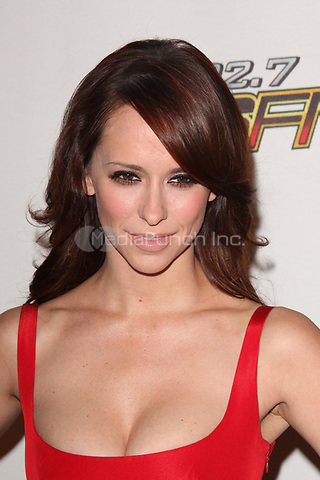 Jennifer Love Hewitt at 102.7 KIIS FM's Jingle Ball at the Nokia Theatre L.A. Live on December 3, 2011 in Los Angeles, California. © mpi21 / MediaPunch Inc.