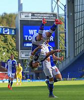 2020 EFL Championship Football Blackburn v Wycombe Sept 19th