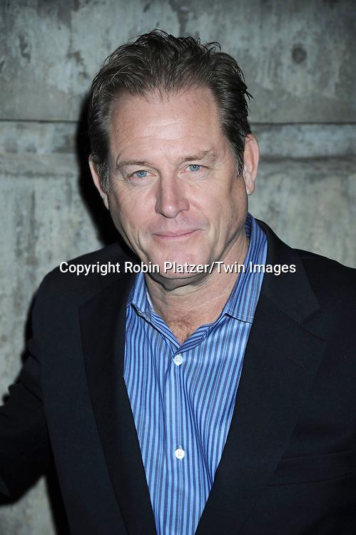 Brian Kerwin attending ABC Casino Night on October 28, 2010 at Guastavinos in New York City. .