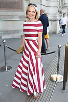 Mariella Frostrup<br /> at the at the V&A Museum Summer Party 2017, London. <br /> <br /> <br /> ©Ash Knotek  D3286  21/06/2017