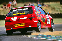 #60 Simon Harrison. HTML. Peugeot 306.