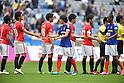 J1 2016: Yokohama F Marinos 0-0 Urawa Red Diamonds